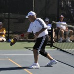 Pickleball Clinics with Coach Mo