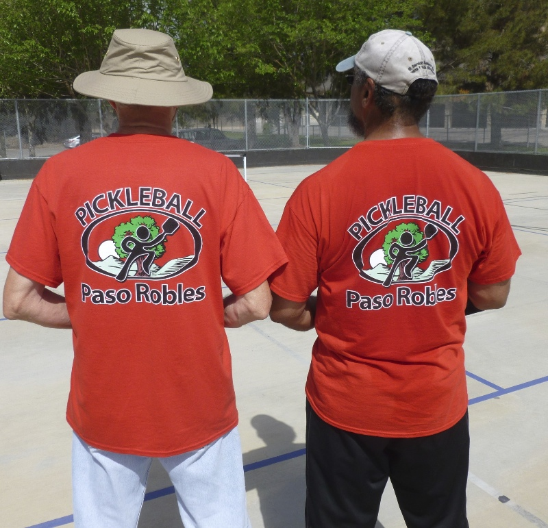 Paso Robles Pickleball Club