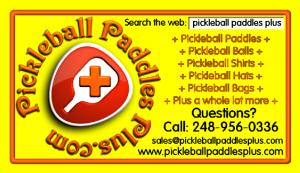 PickleballPaddlesPlus.com